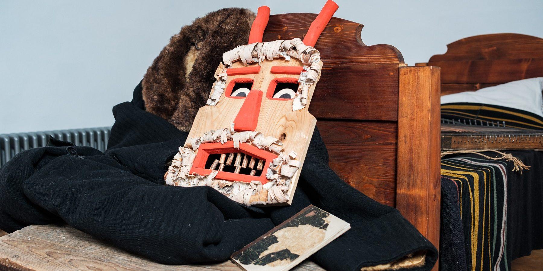 Tootsi mask