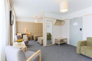 Hotel Tartu